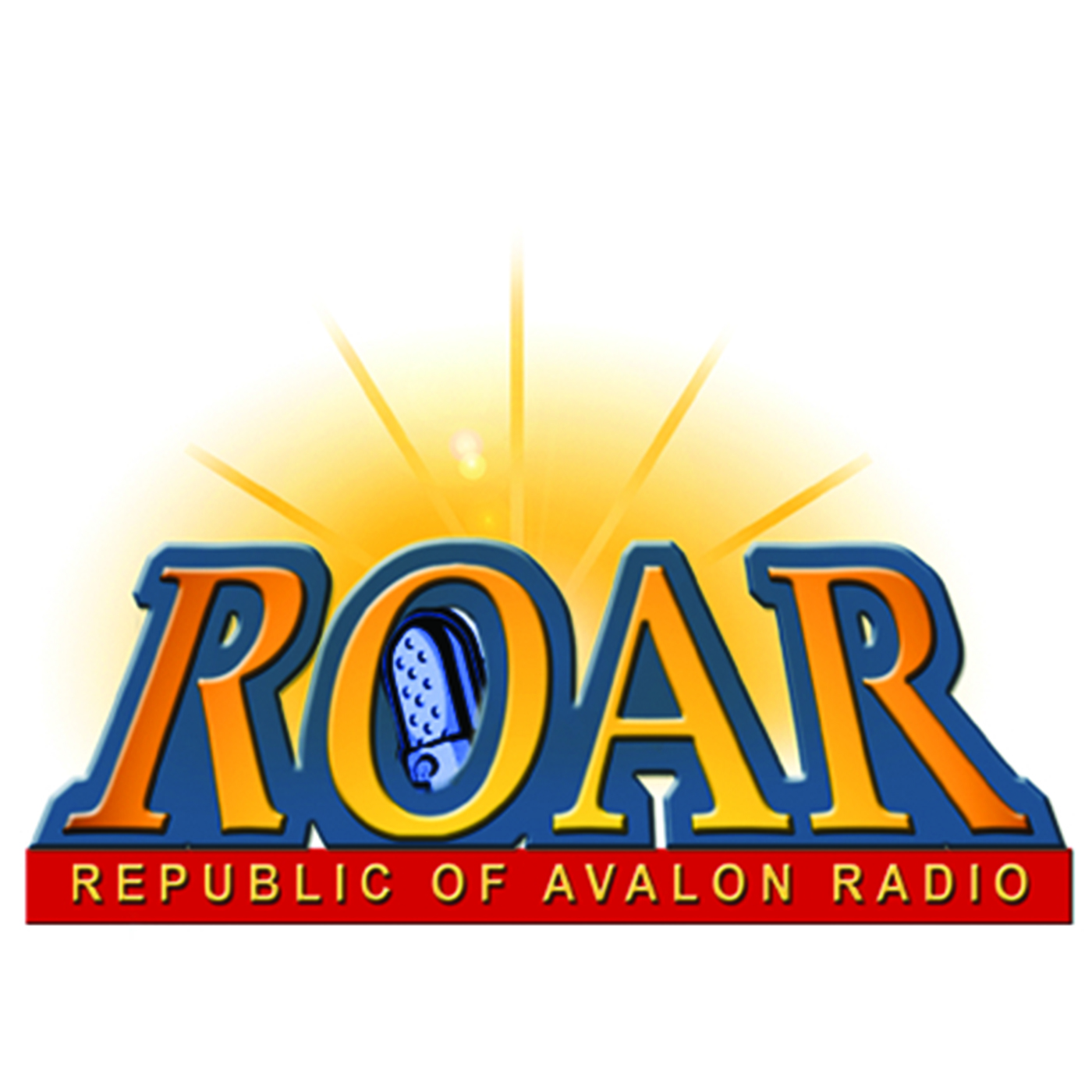 Republic Of Avalon Radio